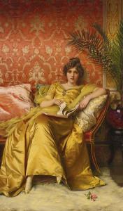 Frédéric Soulacroix - The Rose